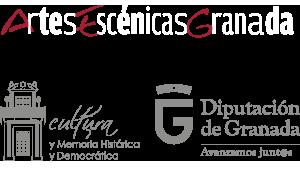 Logos Artes Escénicas Granadinas