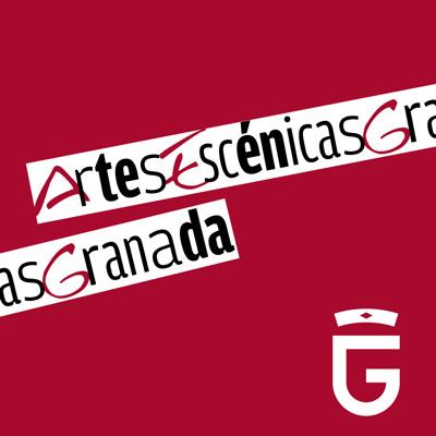 Cartel Artes Escénicas Granada