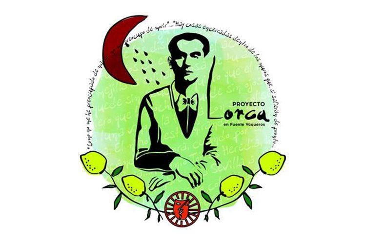 Cartel Proyecto Lorca