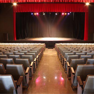 Teatro Martín Recuerda, Pinos Puente