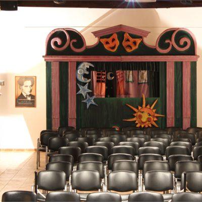 Casa Museo García Lorca, Valderrubio