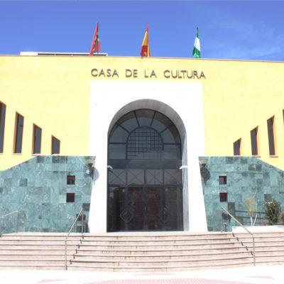Casa de la Cultura de Huétor Tájar