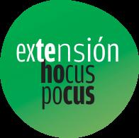 Extensión Hocus Pocus